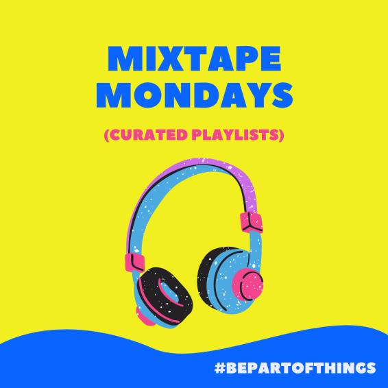 Mixtape Mondays Key Image